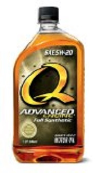 Quaker State Torquepower Synthetic 10W-30