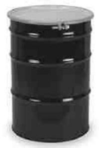 Quaker State Motor Oil 5W30 Black 55 Gallon Drum