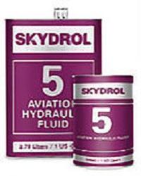 Skydrol PE-5 Type V Hydraulic Fluid