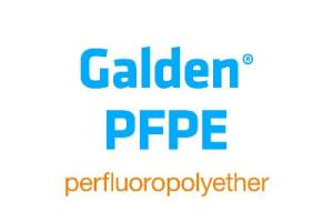 Galden PFPE Lubricants