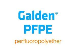 Galden PFS Lubricants