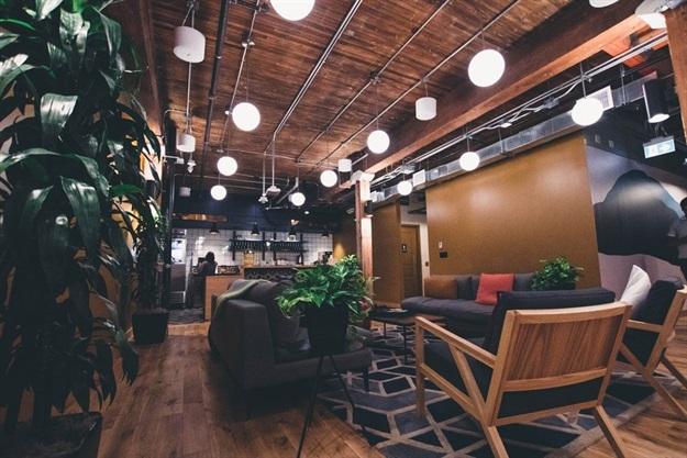 5 of the best office lighting ideas