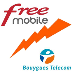 Free Bouygues