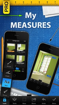 My Measures & Dimensions PRO