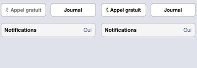 Facebook Messenger Appel Gratuit