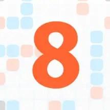 8 Codewörter in einem Foto Lösungen
