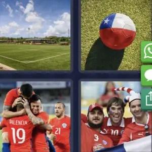 Vier Bilder Ein Wort Chile 13 September 2019 Losung App
