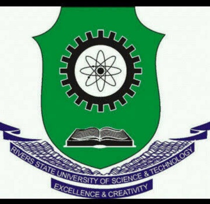 RSUST Post UTME Past Questions and Answers