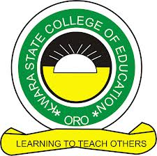 Kwara College of Education 2020/2021 Admission Screening