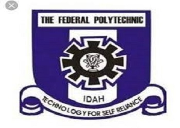 Fed Poly Idah Post UTME portal