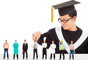 Jobs With High Employment Chances For Fresh Graduates