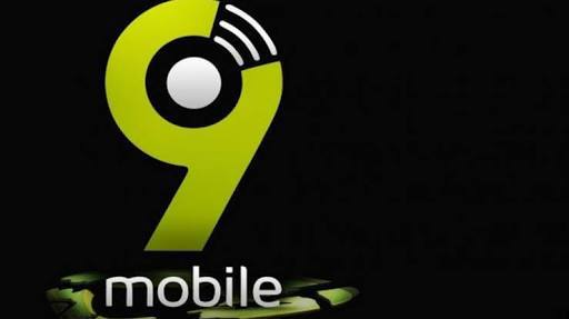 Logo of 9mobile Nigeria