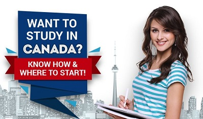 study in canada tips