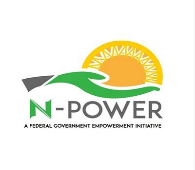 The N Power Scheme Logo