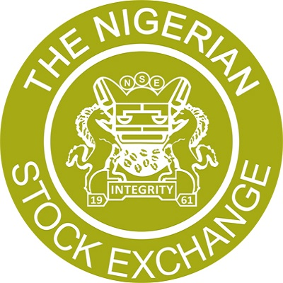 Nigerian Stock Exchange Logo