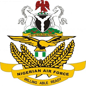 Nigeria Air Force (NAF) Past Questions and Answers