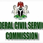 Federal Civil Service Commission 2019-2020 Recruitment – www.fedcivilservice.gov.ng