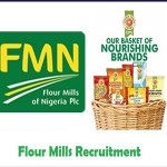 Job at Flour Mills of Nigeria Plc – www.dragnetnigeria.com