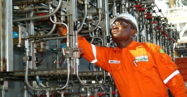 oil and gas jobs