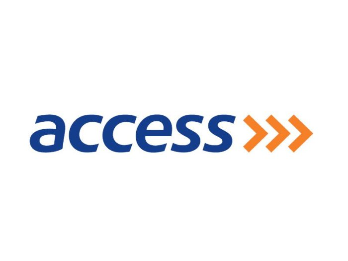 Access Bank Nigeria Logo