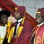 The Salary Structure of Lecturers and Professors in Nigeria