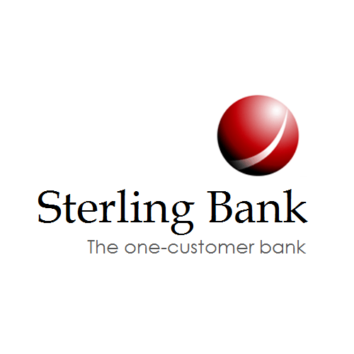 Sterling Bank Plc Logo