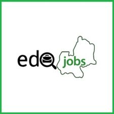 Edo government jobs