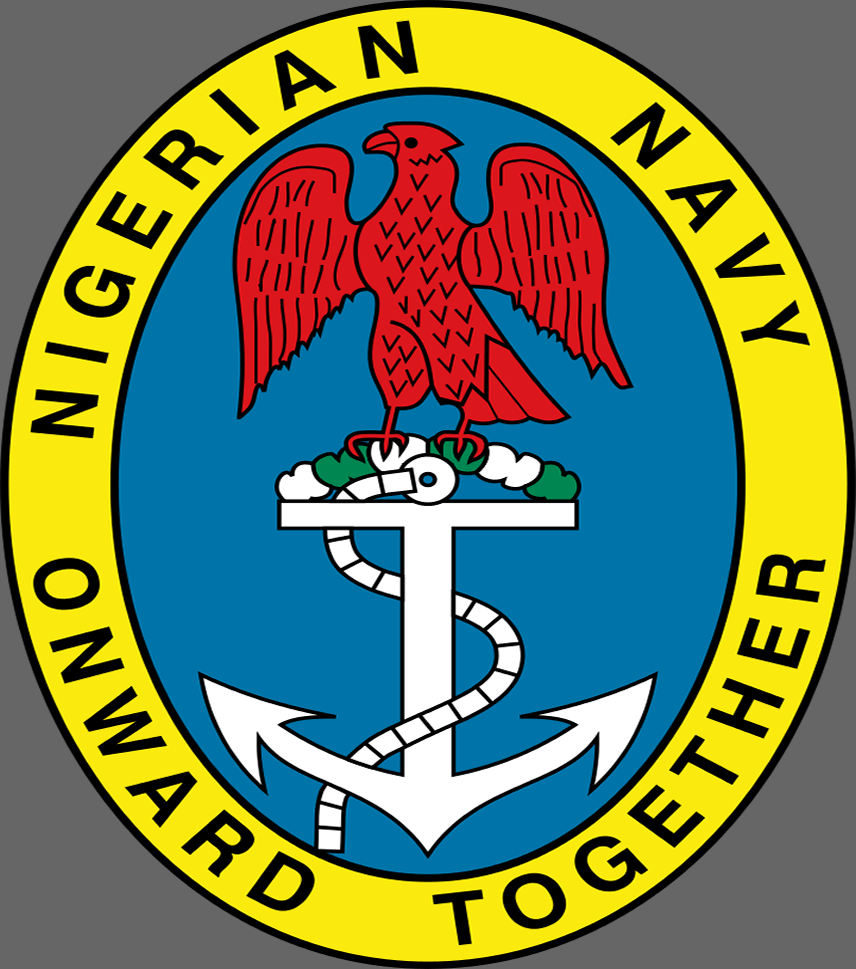 Nigerian Navy Official Logo