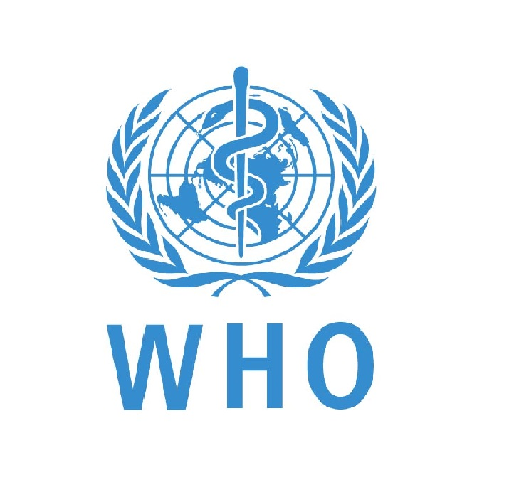 The World Health Organization (WHO) 1