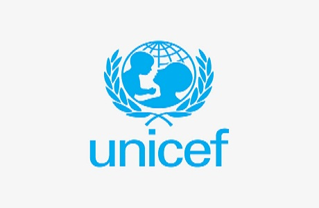 UNICEF Official Logo