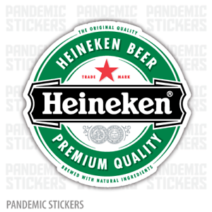 Heineken International Logo