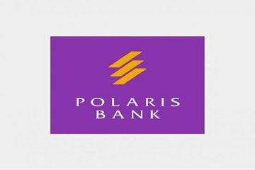 Polaris Bank Limited Logo