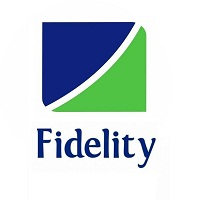 Fidelity Bank fresh logo