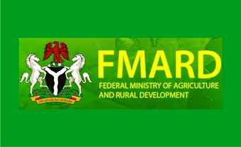 Federal Ministry of Agriculture and Rural Development FMARD logo