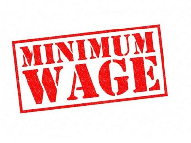 Update on New Minimum Wage in Nigeria
