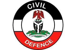 NSCDC salaries and structure