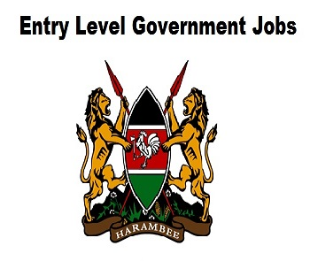 Keny Government Jobs