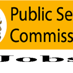 Public Service Commission Jobs | Public Service Commission Application Form