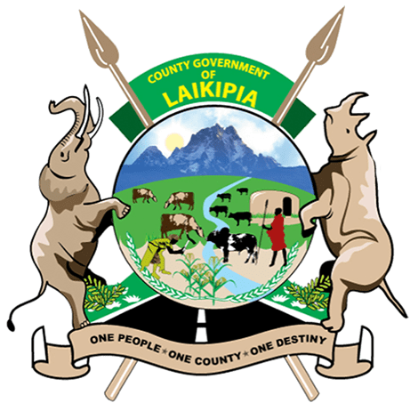 Laikipia County Government