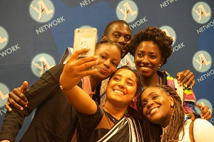 Young African Leaders Initiative 2020