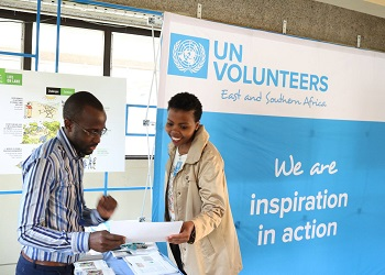 United Nation Jobs in South Africa