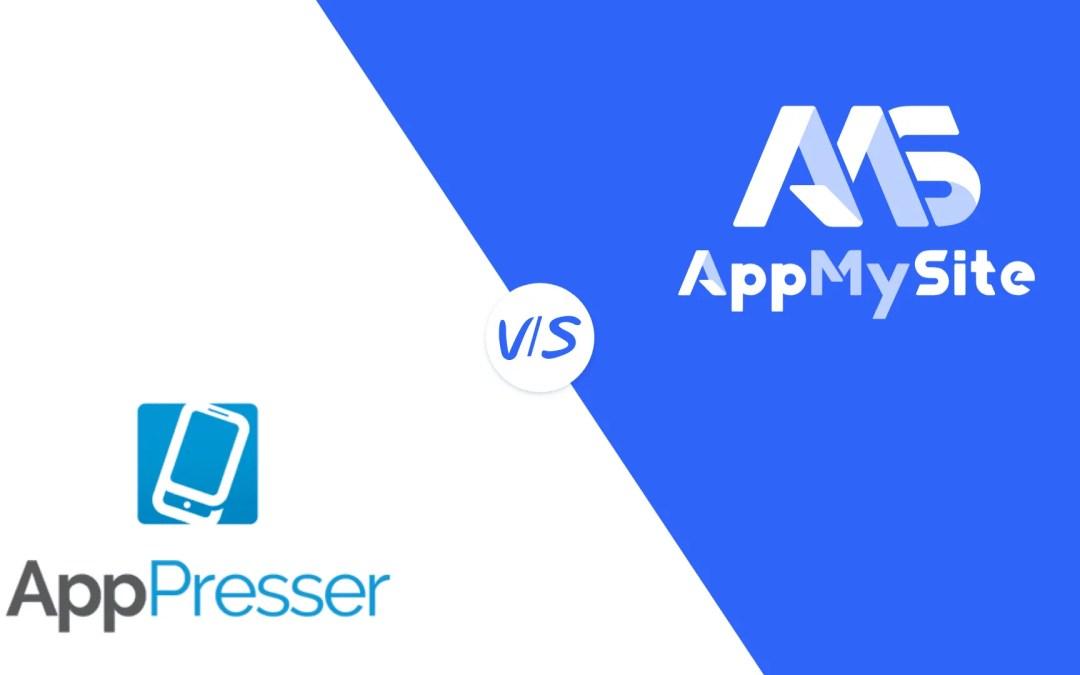 AppMySite – The Best AppPresser Alternative