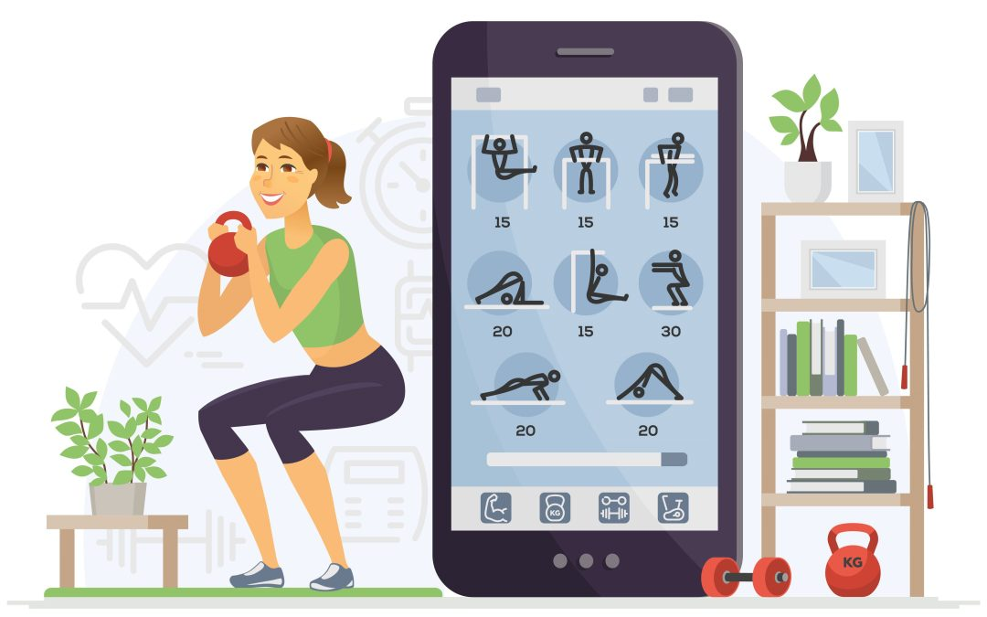 Howmobile apps can transform thefitness industry – build a mobile app for fitness club