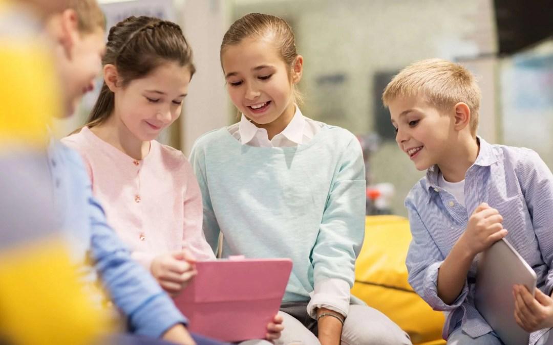 How a mobile appfor schoolensures smooth parent teacherinteraction