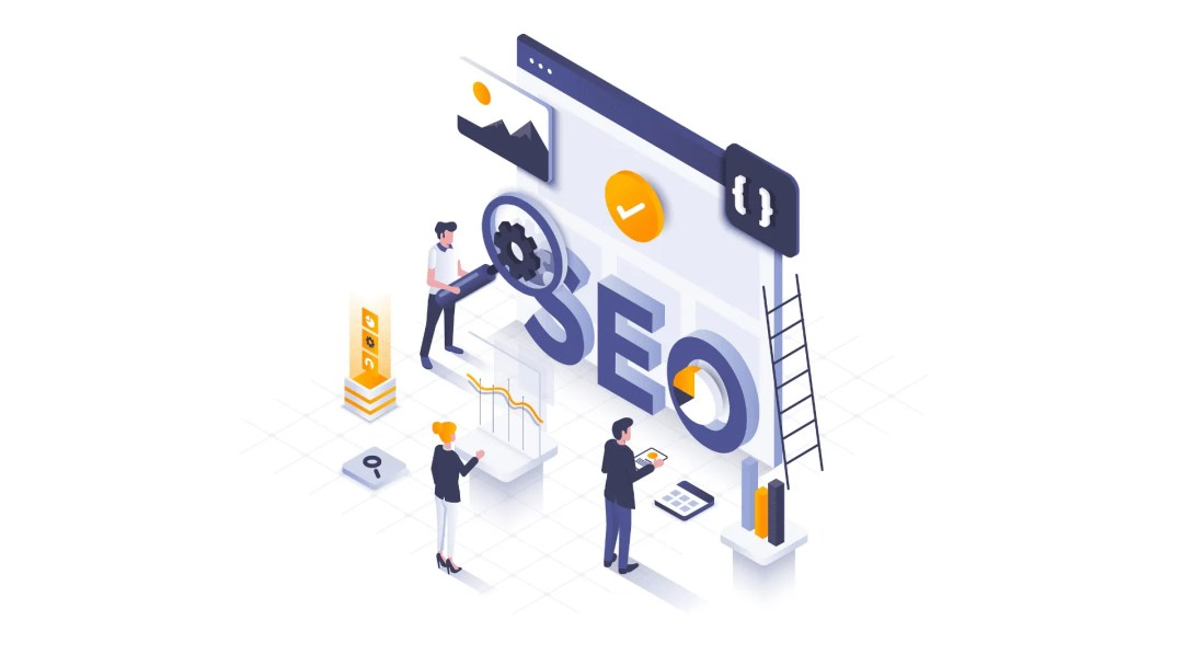 SEO Support