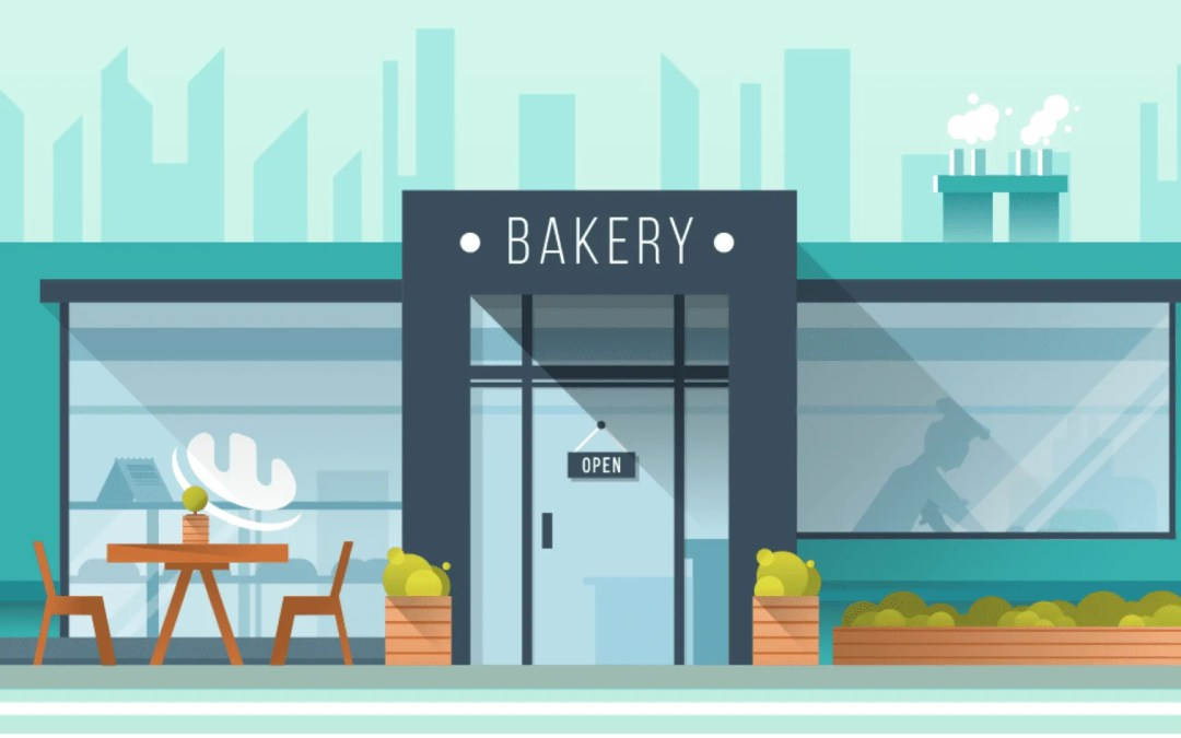 Your bakery business is incomplete without a mobile app