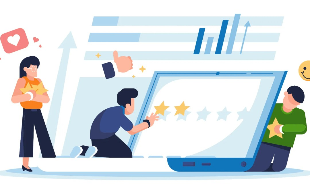 Know how ratings and reviews can optimize the success of your mobile app