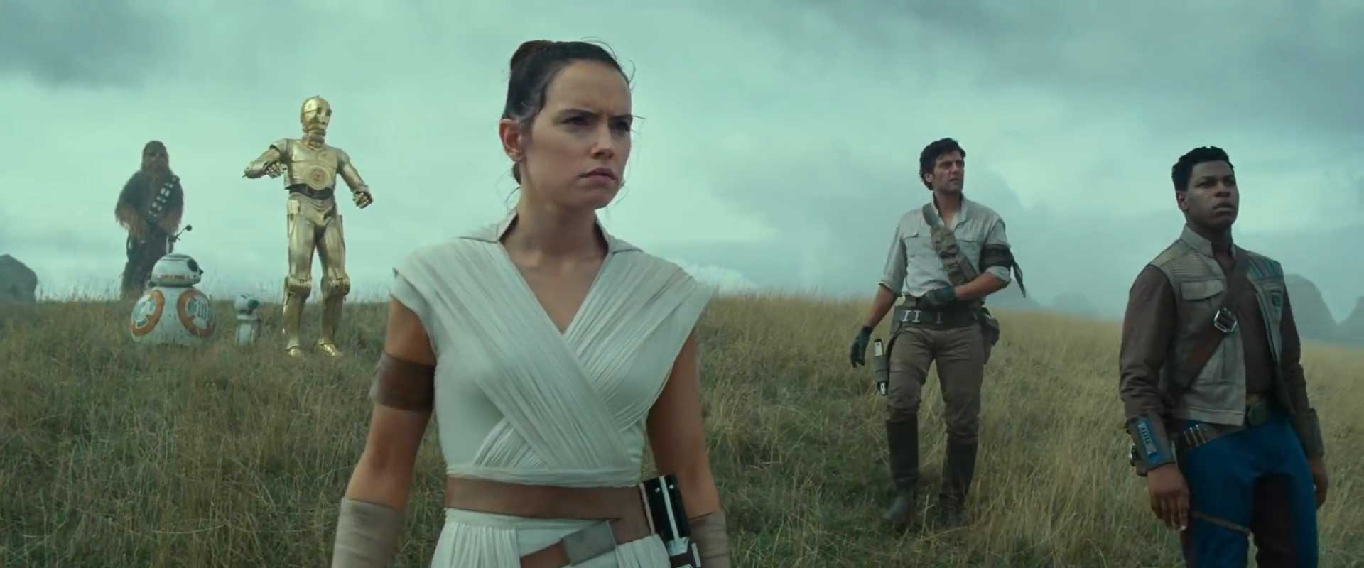 If I Were Making The Sequel Trilogy Part Three The Rise Of Skywalker Chuck Wendig Terribleminds