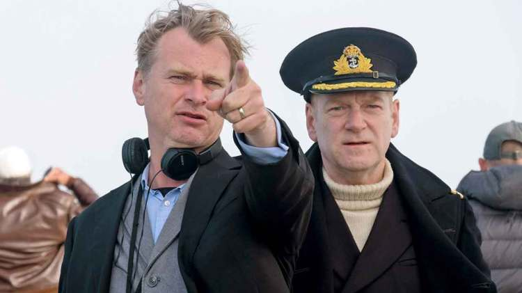 Christopher Nolan's Next Film Is A Spy Film Titled Tenet ...