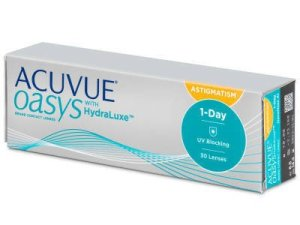 ACUVUE OASYS HYDRALUXE Astig_30P (R)